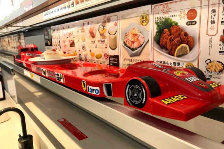 【市原市】回転しない寿司ってどんなの!?白金通りの新店舗「魚べい」へ行ってきました!