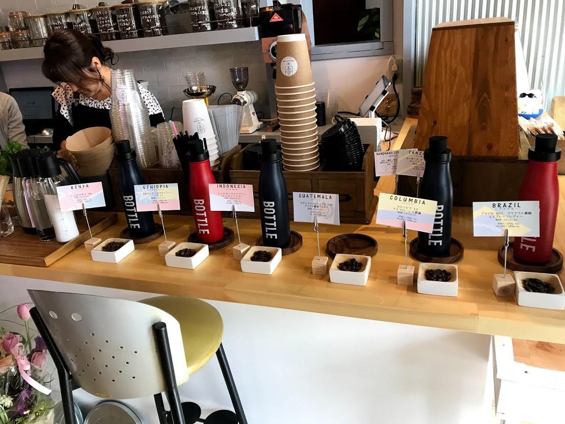 787コーヒーカウンター2