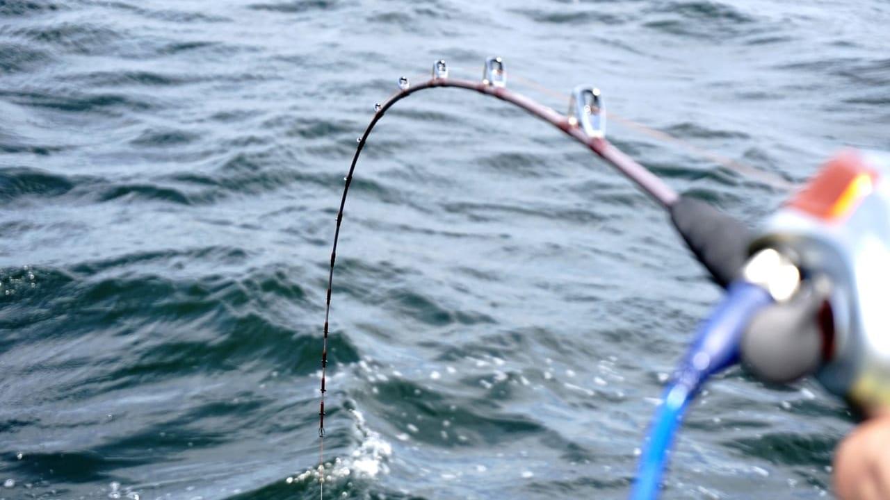 海釣りイメージ