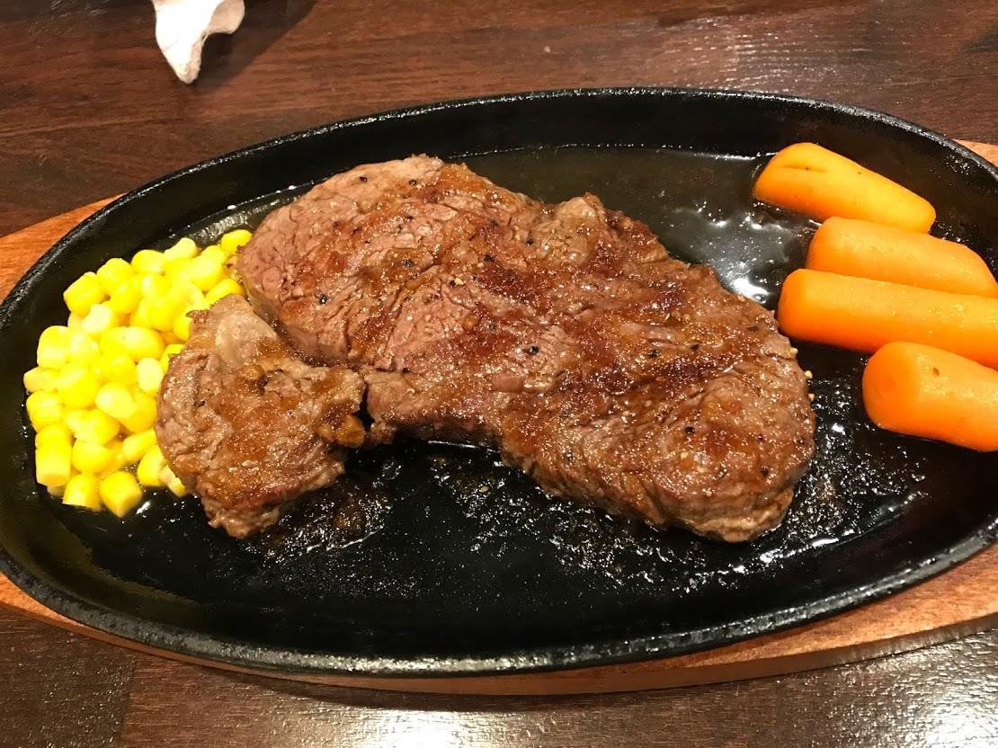 牛フィレステーキ