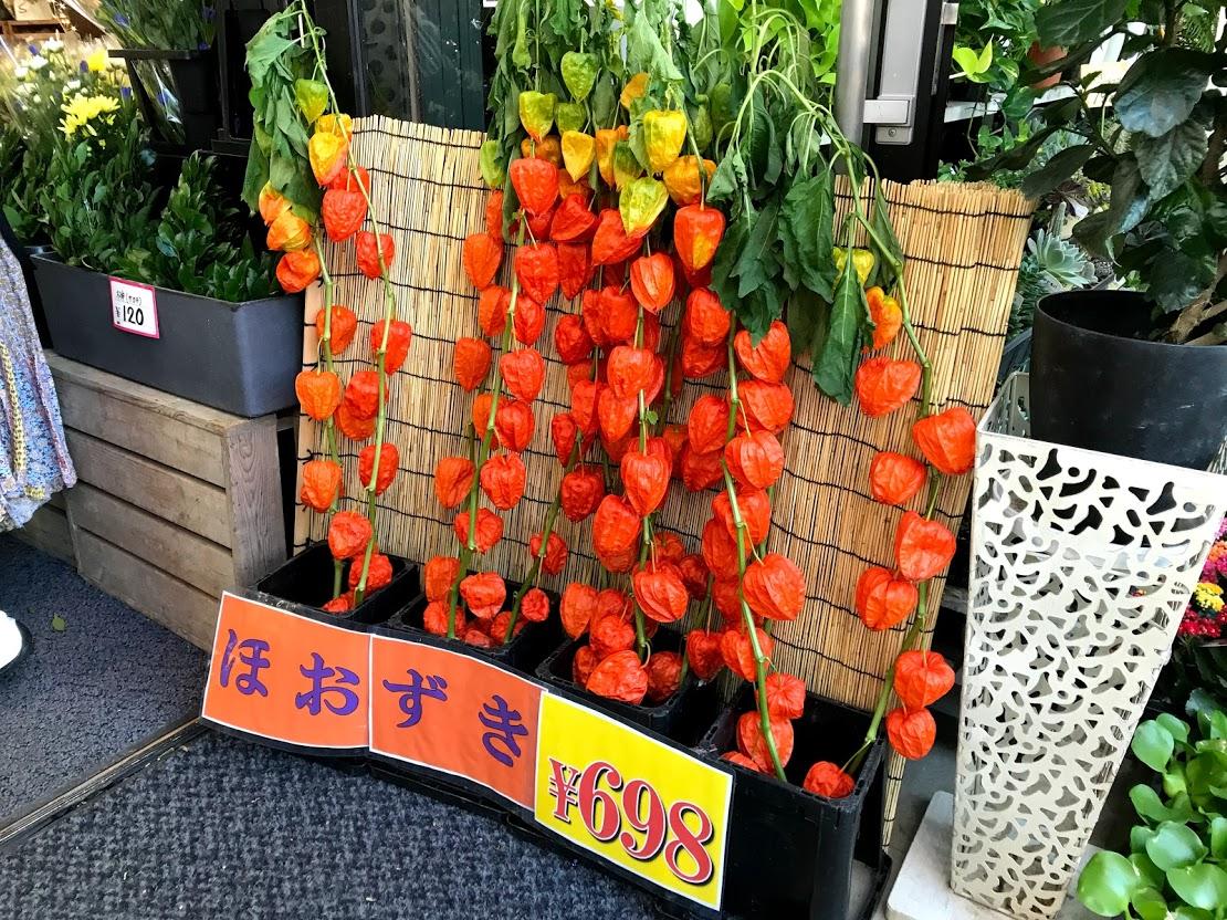 リリーガーデン切り花3