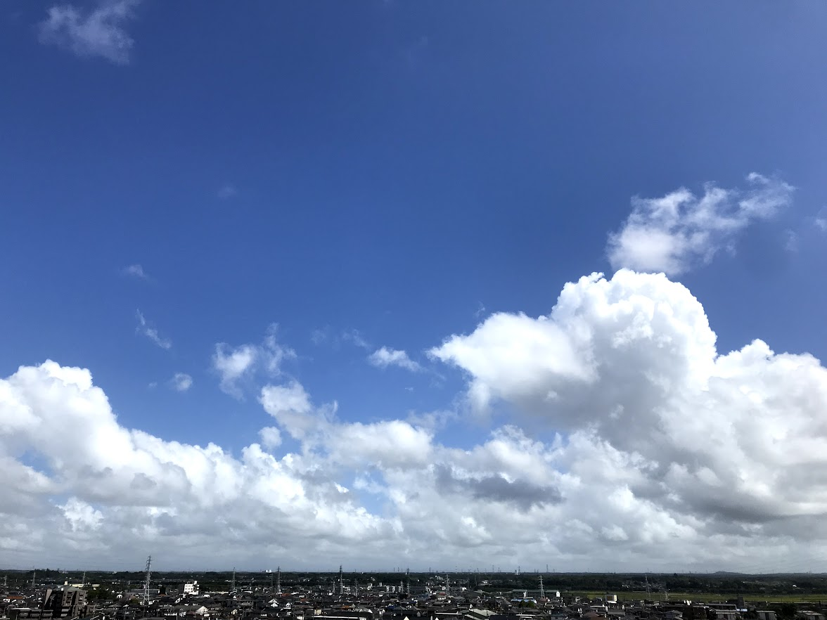 空の様子4